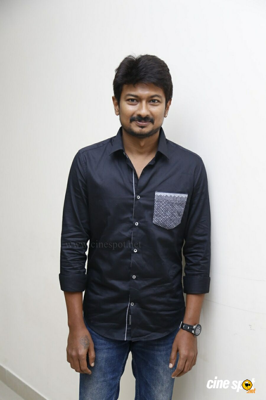 Udhayanidhi Stalin at Ippadai Vellum Audio Launch (1)