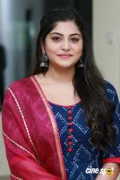 Manjima Mohan at Ippadai Vellum Audio Launch (2)