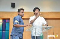 Actor Sivakarthikeyan Press Meet Photos