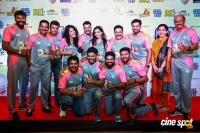 CCL Kerala Strikers Curtain Raiser 2017 Photos