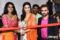 Shruti Haasan Launches Neerus Flagship Store Photos
