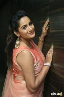 Himaja at Vunnadhi Okate Zindagi Audio Launch (18)