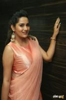 Himaja at Vunnadhi Okate Zindagi Audio Launch (7)