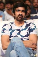 Ravi Teja at Raja The Great Pre Release Event (5)
