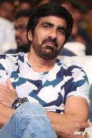 Ravi Teja at Raja The Great Pre Release Event (8)