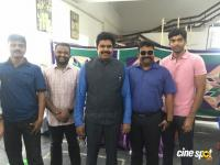 Medical Camp For Nadigar Sangam by Shankar Eye Care (14)