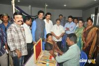 Medical Camp For Nadigar Sangam by Shankar Eye Care (2)