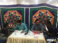 Medical Camp For Nadigar Sangam by Shankar Eye Care (6)