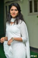Gayathri Suresh at Lover Movie Launch (14)