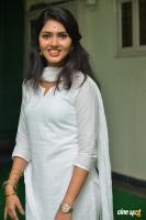 Gayathri Suresh at Lover Movie Launch (16)