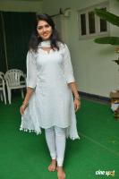 Gayathri Suresh at Lover Movie Launch (18)