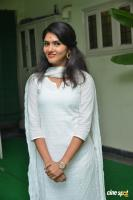 Gayathri Suresh at Lover Movie Launch (5)