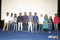 Notice Ottadheer & Kadhalin Deepam Ondru Screening Photos