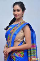 Pooja at Kala Silk Handloom Expo Launch (5)
