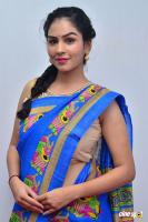 Pooja at Kala Silk Handloom Expo Launch (6)