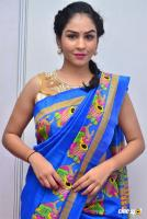 Pooja at Kala Silk Handloom Expo Launch (7)