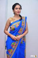 Pooja at Kala Silk Handloom Expo Launch (9)