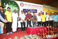 Karthi Felicitated 11th Junior National Roll Ball Championship Winners (10)