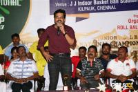 Karthi Felicitated 11th Junior National Roll Ball Championship Winners (14)