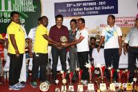 Karthi Felicitated 11th Junior National Roll Ball Championship Winners (15)