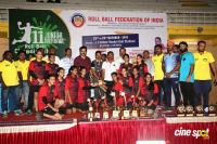 Karthi Felicitated 11th Junior National Roll Ball Championship Winners (16)