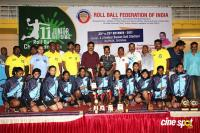 Karthi Felicitated 11th Junior National Roll Ball Championship Winners (18)