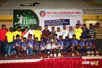 Karthi Felicitated 11th Junior National Roll Ball Championship Winners (19)
