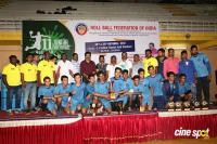 Karthi Felicitated 11th Junior National Roll Ball Championship Winners (21)