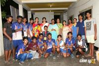Karthi Felicitated 11th Junior National Roll Ball Championship Winners (24)