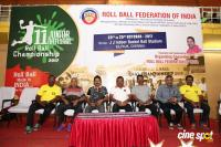 Karthi Felicitated 11th Junior National Roll Ball Championship Winners (9)