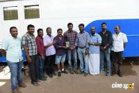 Vishal Released Meengal Urangum Kulam Photos