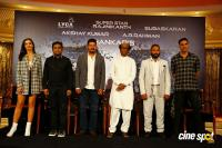 2.0 Movie Press Meet Photos