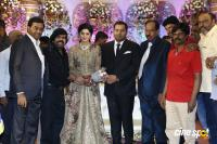 Abinesh Elangovan & Nandhini Wedding Reception (60)