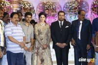 Abinesh Elangovan & Nandhini Wedding Reception (61)