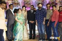 Abinesh Elangovan & Nandhini Wedding Reception (62)