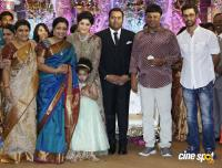 Abinesh Elangovan & Nandhini Wedding Reception (65)