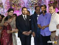 Abinesh Elangovan & Nandhini Wedding Reception (66)