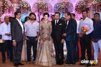 Abinesh Elangovan & Nandhini Wedding Reception (79)