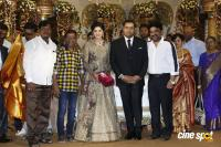 Abinesh Elangovan & Nandhini Wedding Reception (8)