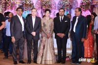 Abinesh Elangovan & Nandhini Wedding Reception (80)