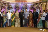 Abinesh Elangovan & Nandhini Wedding Reception (81)
