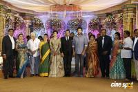 Abinesh Elangovan & Nandhini Wedding Reception (82)