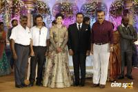 Abinesh Elangovan & Nandhini Wedding Reception (84)