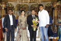 Abinesh Elangovan & Nandhini Wedding Reception (85)