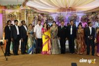 Abinesh Elangovan & Nandhini Wedding Reception (87)