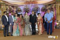 Abinesh Elangovan & Nandhini Wedding Reception (88)