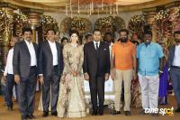 Abinesh Elangovan & Nandhini Wedding Reception (9)