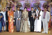 Abinesh Elangovan & Nandhini Wedding Reception (90)
