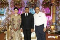 Abinesh Elangovan & Nandhini Wedding Reception (92)