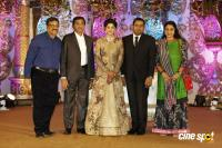 Abinesh Elangovan & Nandhini Wedding Reception (93)